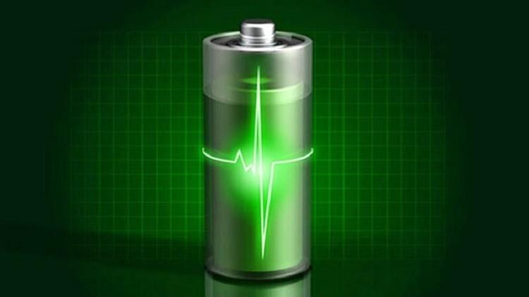 بطارية نووية صغيرة تعمل نصف قرن!