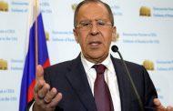 لافروف: موسكو سترد بشكل مناسب على الاستفزازات والتهديدات الأمريكية لسورية