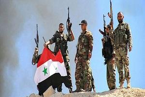 الجيش العربي السوري يعيد الأمن والاستقرار إلى بلدة مسكنة الاستراتيجية بريف حلب الشرقي