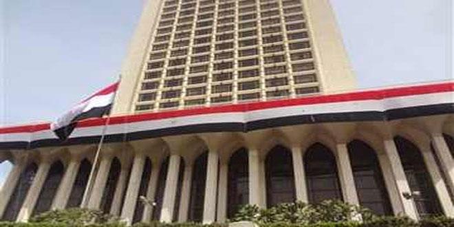 مصر تقطع علاقاتها الدبلوماسية مع مشيخة قطر بعد قرارات مماثلة من أنظمة السعودية والإمارات والبحرين