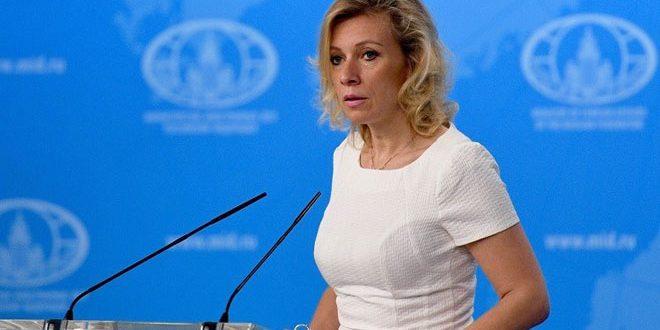 موسكو تدعو إلى تعزيز استقرار الوضع في سورية والقضاء على الخطر الإرهابي فيها
