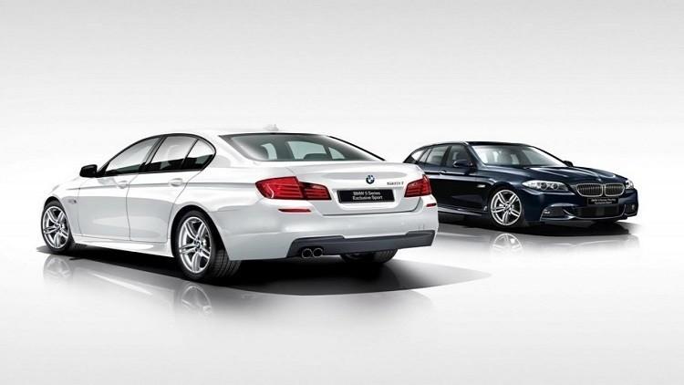 سيارة خاصة من BMW في الذكرى 40 لأفخم موديلاتها