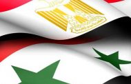 إعلامية مصرية: عودة العلاقات بين مصر وسورية ضرورة حتمية