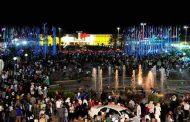 معرض دمشق الدولي.. تألق اقتصادي وتجاري ونجاح على جميع المستويات