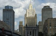 موسكو: سنواصل دعم الجيش السوري في محاربة الإرهاب.. الطيران الأمريكي يتسبب بكوارث إنسانية في سورية