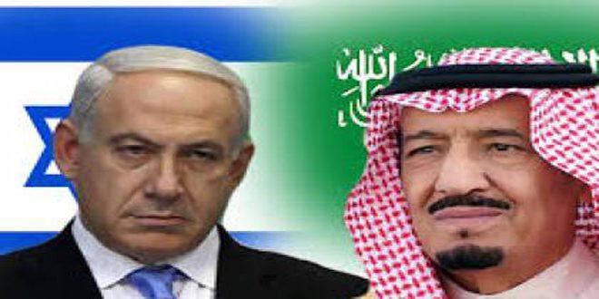 أحد أمراء بني سعود يزور الكيان الإسرائيلي سراً ويلتقي عدداً من مسؤوليه