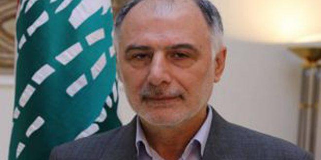 فنيش: الجيش العربي السوري وحلفاؤه وجهوا ضربات قاصمة للإرهابيين