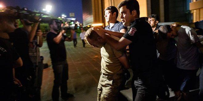 الداخلية الألمانية: نحو ألف تركي تقدموا بطلبات لجوء إلى ألمانيا منذ حزيران الماضي