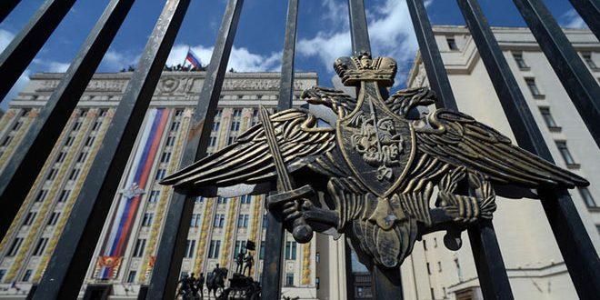 موسكو: الانتصار على الإرهاب في سورية منع تمدده إلى المنطقة وروسيا