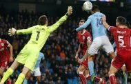 مانشستر سيتي يهزم بريستول في كأس الرابطة الإنكليزية