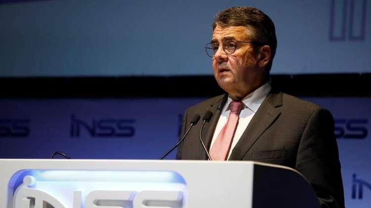 وزير الخارجية الألماني للإسرائيليين: هل أنتم مستعدون لدفع ثمن الاحتلال الدائم؟