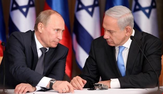 ما يُقال همساً.. الموقف الروسي بين سوريا وإسرائيل