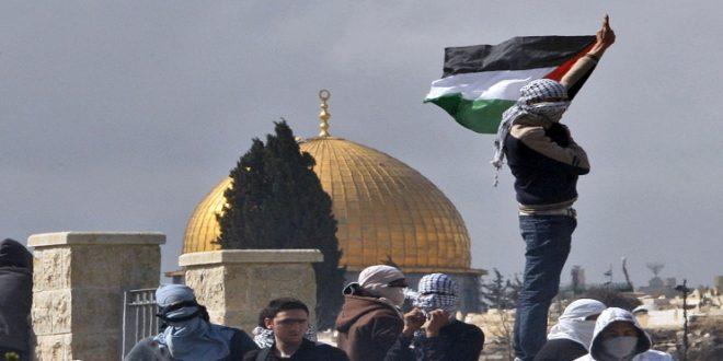 الحكومة الفلسطينية: نقل السفارة الأميركية مساس بالهوية الفلسطينية