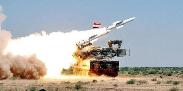 """الجيش يسيطر على 8 قرى جديدة بريفي حماة وحلب بعد تدمير آخر تجمعات وتحصينات إرهابيي """"داعش"""""""