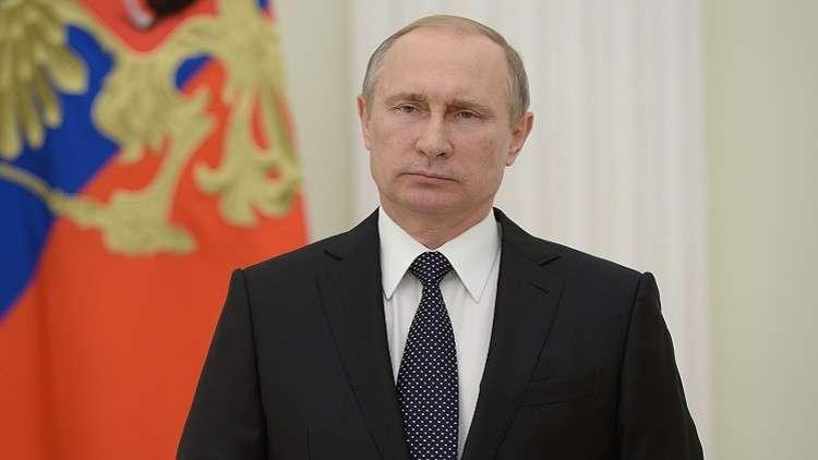 بوتين يعزي ترامب بضحايا مجزرة فلوريدا