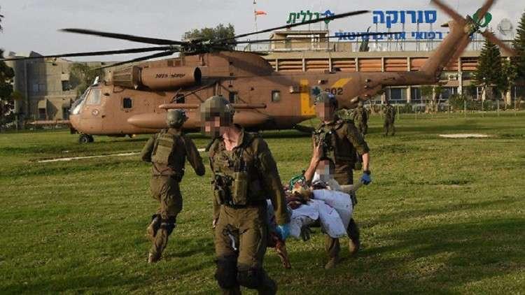 غارات على غزة بعد إصابة 4 جنود إسرائيليين بهجوم عند حدود القطاع
