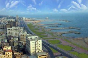 وزير النقل يكشف عن إطلاق أول مدينة عائمة في طرطوس الشهر القادم