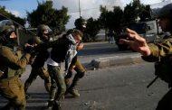 استشهاد شاب فلسطيني بعد تعرضه للضرب من قبل قوات الاحتلال الإسرائيلي في أريحا