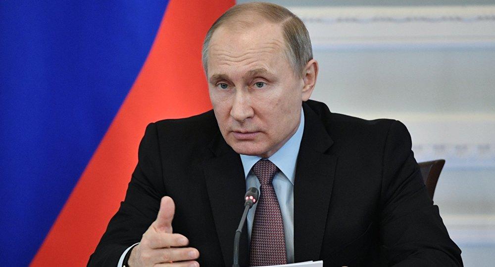 بوتين يعد الناخبين بانتصارات مشرفة طيلة عشر سنوات