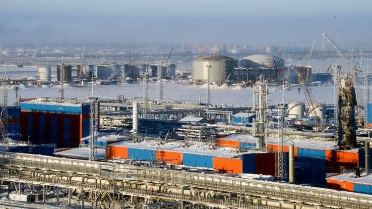 الصقيع يذكّر الأوروبيين بأهمية الغاز الروسي