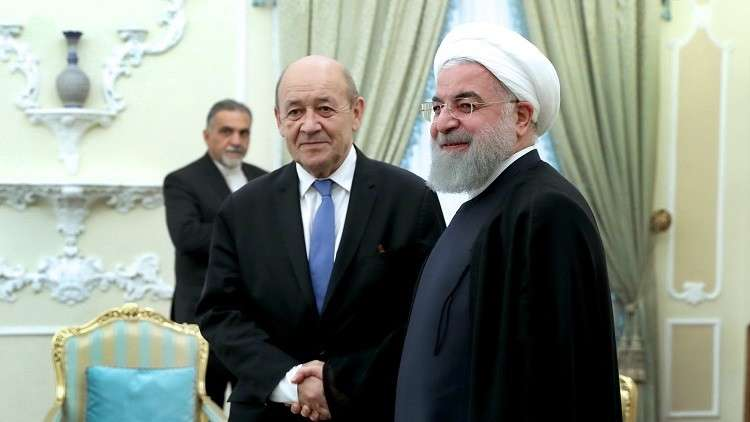 روحاني: الاتفاق النووي كان اختبارا لجميع الأطراف