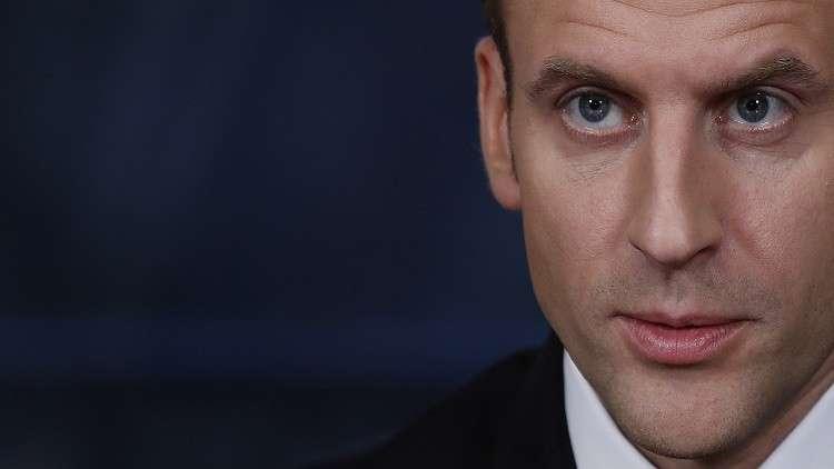 فرنسا تهدد بضرب سوريا