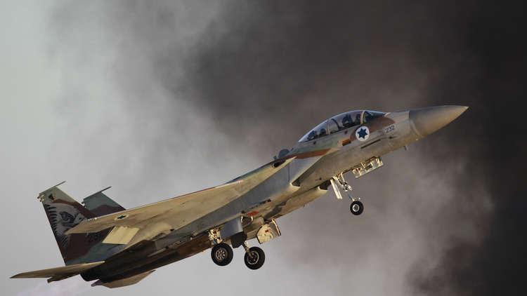 إسرائيل تعلن للعالم رسميا أنها هي من دمر منشأة