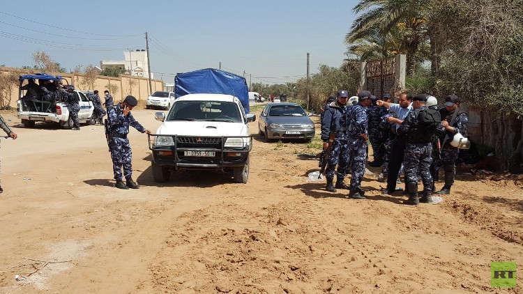 حماس تعلن القبض على المتورط في محاولة تفجير موكب رئيس الوزراء