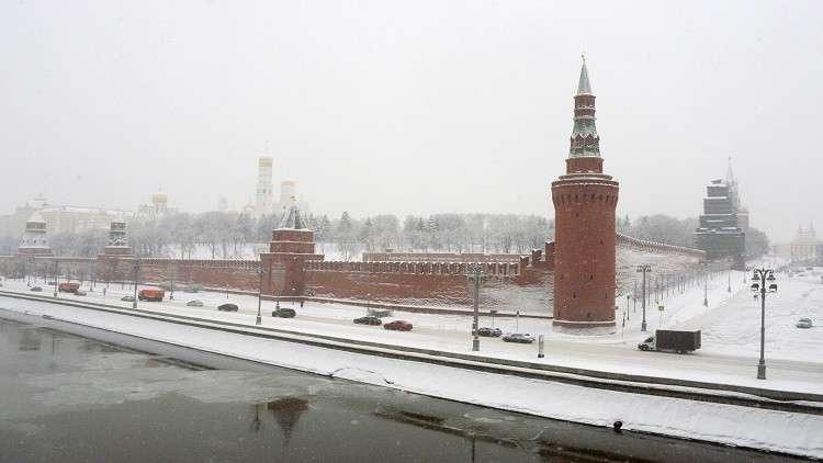 الكرملين: موسكو لن تسكت عن موجة العنف الغربية ضدها