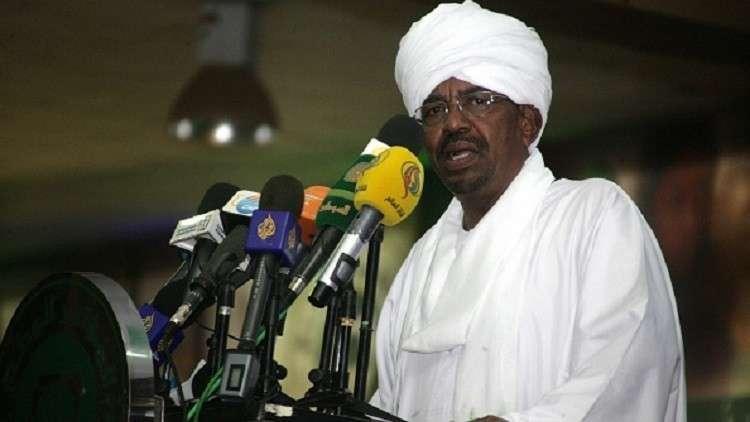 البشير: سنؤسس بنكا لإعمار دارفور بمليار دولار