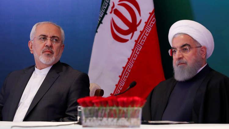 طهران تهدد واشنطن برد غير متوقع إذا تخلت عن الاتفاق النووي