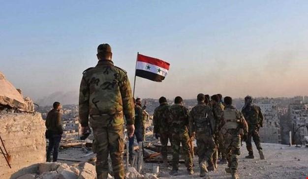 كيف أصبحت مخاطر الأزمة بعد الغوطة وراء سوريا؟