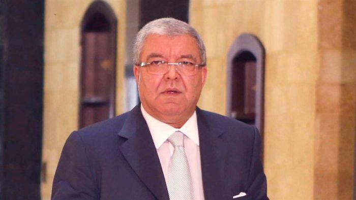 وزير الداخلية اللبناني يعلن نتائج الانتخابات النيابية
