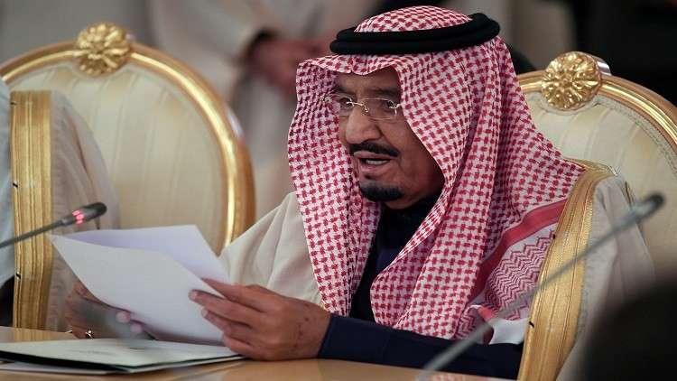 العاهل السعودي سلمان بن عبد العزيز يصدر 23 أمرا ملكيا