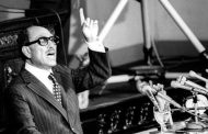 أرملة الرئيس أنور السادات تكشف سرا كتمه طوال حياته
