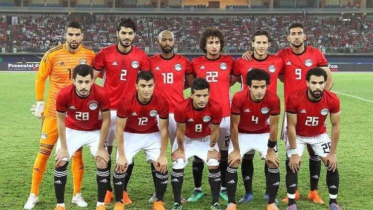 تغييرات اللحظة الأخيرة في بعثة المنتخب المصري إلى مونديال روسيا