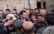 الأسد يكشف عن فريقه الكروي المفضل!