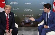 مستشار ترامب: رئيس وزراء كندا طعننا في الظهر