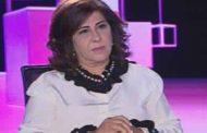 ليلى عبد اللطيف تصرح اتمنى ان يبقى توقعي الاخير حبـرا على ورق صـدمت الجميع