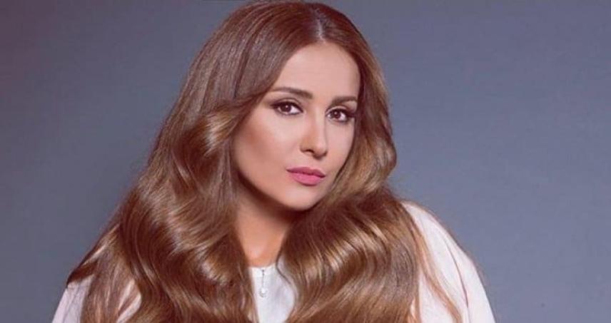الفنانة كندة حنا تعلن عن تجربة سينمائية جديدة لها ..تفاصيل