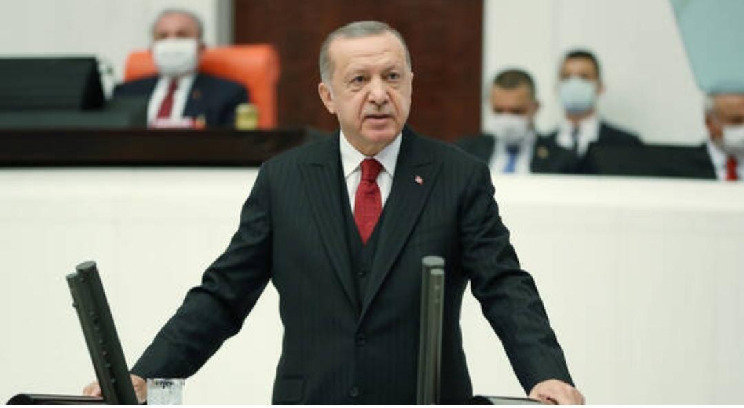 من السياسة إلى السجن... أردوغان يستعد