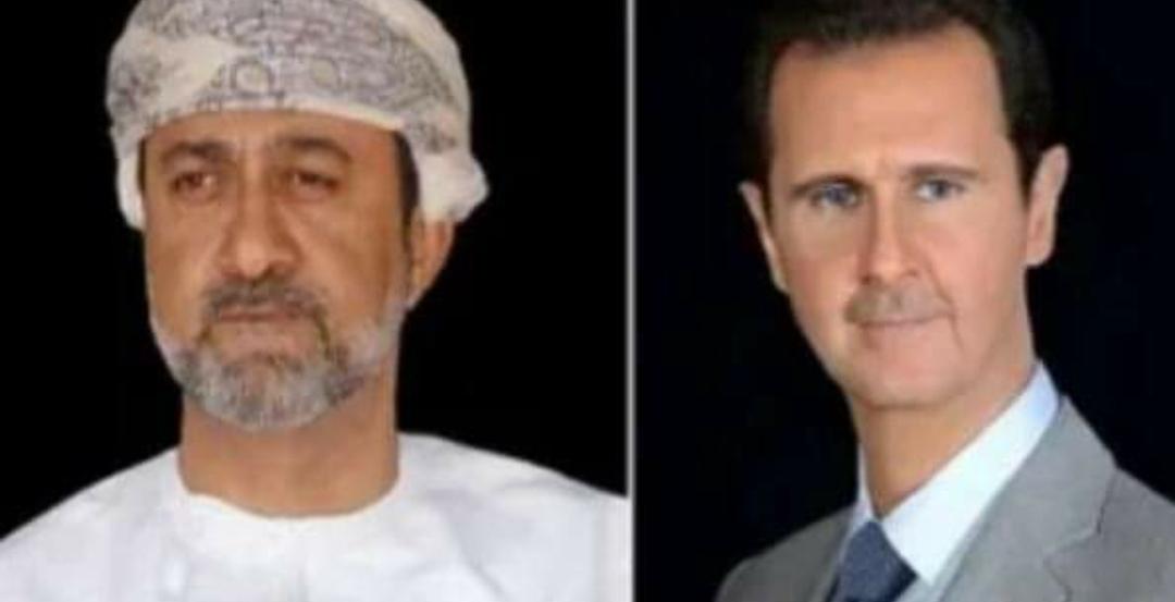 وكالة روسية تكشف دور سلطنة عمان المرتقب مع المملكة السعودية وقطر لصالح سوريا