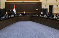 مجلس الوزراء: الإسراع بوضع وتنفيذ الخطط لإعادة زراعة المناطق التي تعرضت للحرائق
