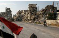 المركز الروسي للمصالحة: المسلحون يحضرون لهجوم كيميائي في إدلب