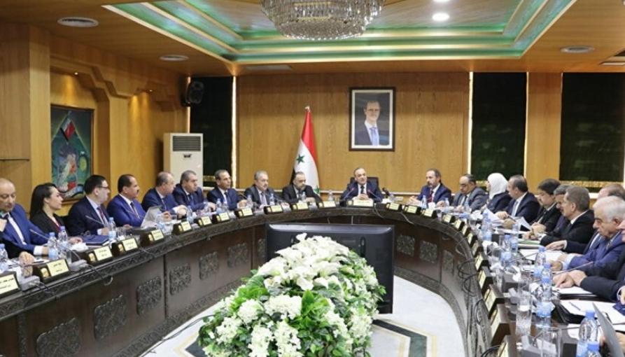 استهداف سياسي.. عقوبات أوروبية على 7 وزراء سوريين جدد