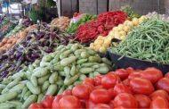 حـرائق الأسبوع الماضي تشعل أسعار الخضار والفواكه في دمشق.. والإنخفاض غير وارد حالياً