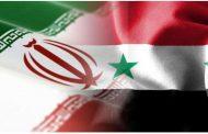تجنبا للعقوبات.. سوريا وايران تبحثان تطبيق التجارة بالمقايضة