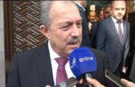 رئيس الوزراء السوري يطمئن المواطنين: الأزمـات في طريقها الى الحل