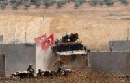 الكشف عن سبب انسحاب تركيا من قواعد عسكرية في سوريا