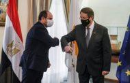 السيسي: نرفض وجود أي أجنبي على الأراضي السورية